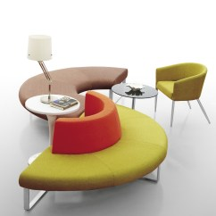 Material And Leather Sofa Quality Brands Usa Colorful Office Furniture Modern Combination Fabric ...