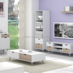 Living Room Sets With Tv Table Lamp Furniture Modern Design Unit And Sideboard Coffe Low Tower Tall Buy Wooden Set