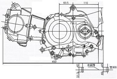 Single Cylinder Four Stroke Engine Single Cylinder Diesel