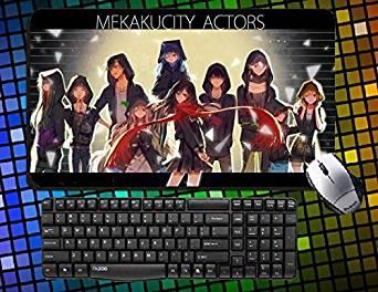 buy mekakucity actors kagerou