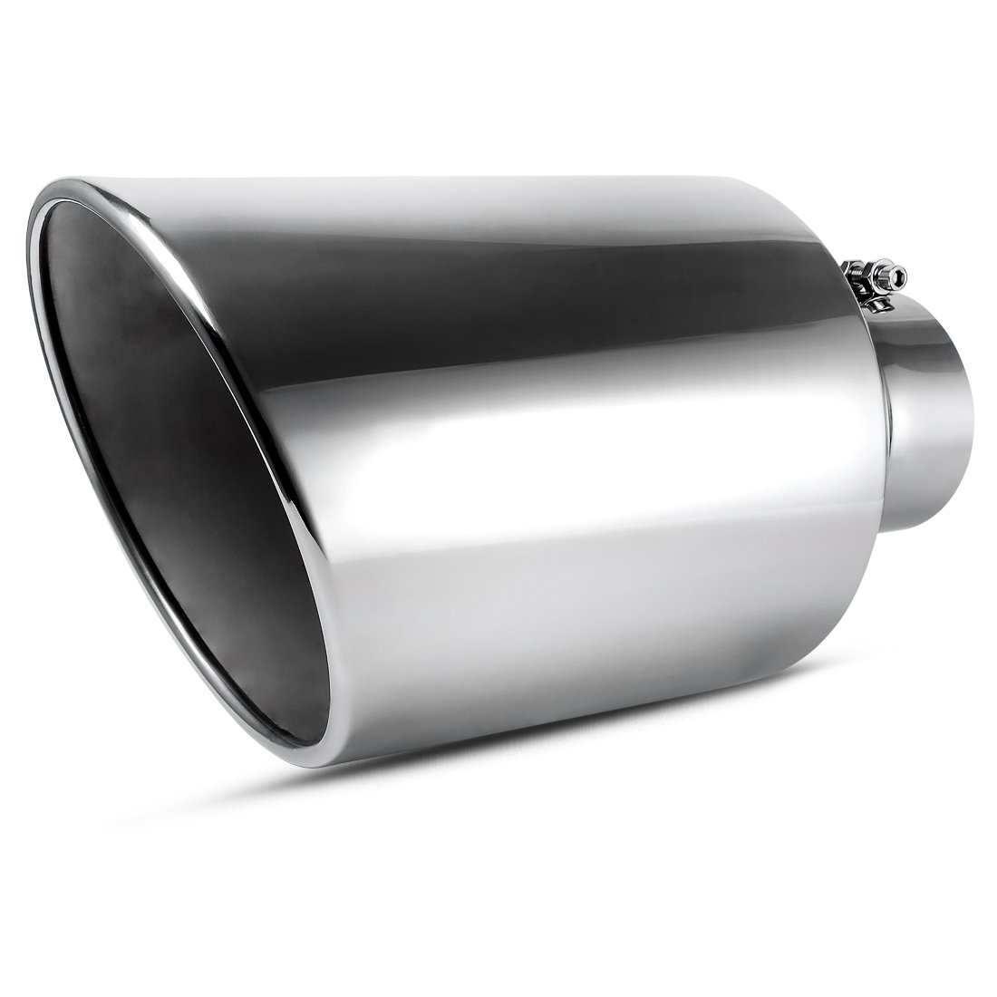 cheap 3 5 inch inlet exhaust tip find