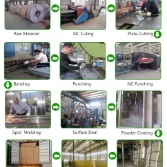 Steel Chair Manufacturing Process High Restaurant Office Furniture Executive Modern Table Use Computer Size