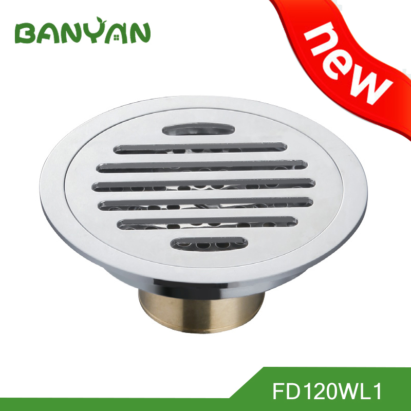 Factory China Basement Floor Drain Check Valve  Buy