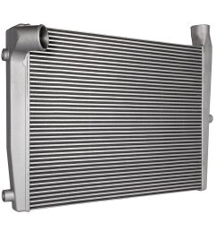 get quotations eccpp charge air cooler for van hool bus [ 1500 x 1500 Pixel ]
