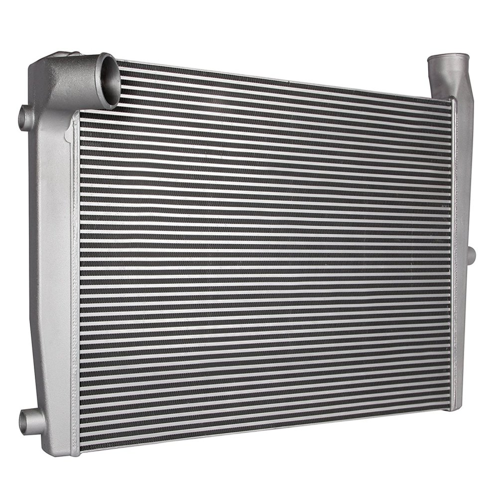 medium resolution of get quotations eccpp charge air cooler for van hool bus