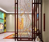 2016 Top Quality Best Selling Decorative Stained Glass ...