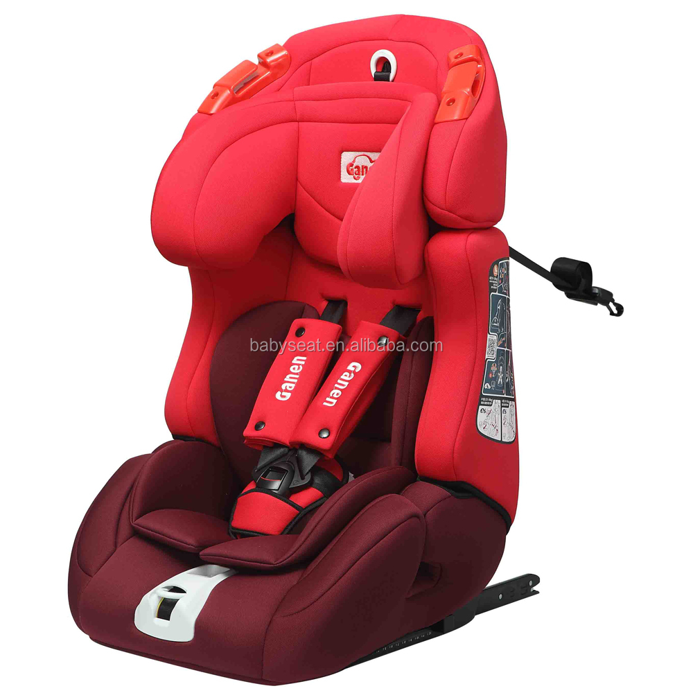 Baby Car Seats Racing Style