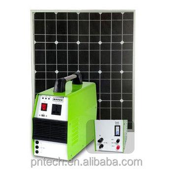 1kw Easy Installation Off Grid Solar Power System Home - Buy 1kw Solar Power System Home.Solar Power System.1kw Portable Solar Power Systems ...