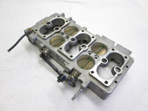 small resolution of get quotations 827693 2 mercury mariner efi fuel management throttle body 150 200 hp