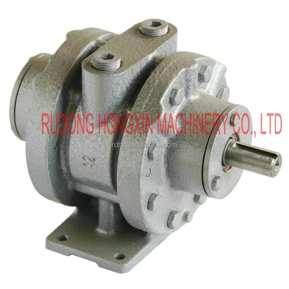 hight resolution of hx8am f130 flange mounting pneumatic motor gast model 8am arv 70 pneumatic