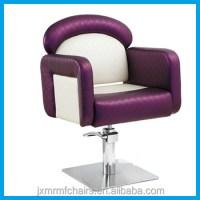 Purple Salon Styling Chair/beauty Salon Furniture Bc095 ...