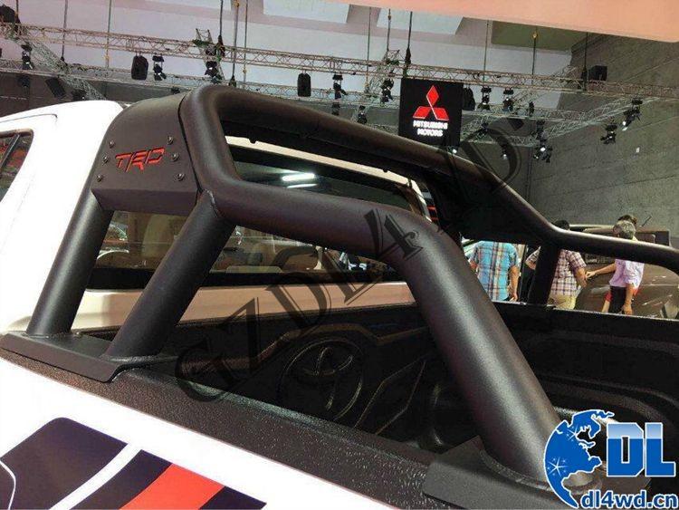 2016 New Pickup Hilux Roll Bar Steel Car Sport 4x4 Roll