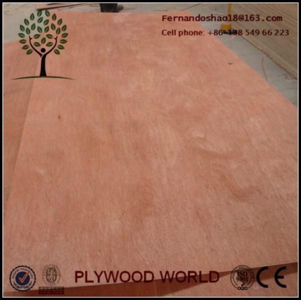 Poplar Laser Plywood