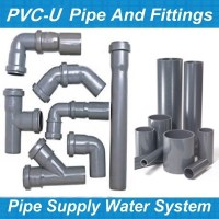 Upvc Water Pipe Mpvc Pipe And Pvc Fittings Blue Pvc Pipes ...