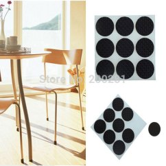 Floor Chair Protectors Dining Table Covers Design Cheap Wooden Furniture Find Get Quotations 9pcs Set Leg Feet Cap Cover Anti Scratch Pad