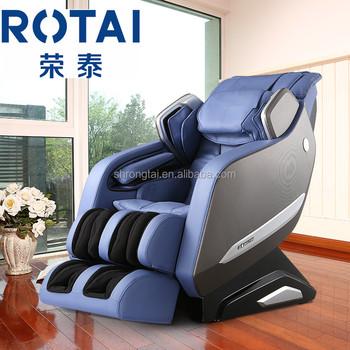 rongtai massage chair adirondack chairs uk rt6910 luxury full body view electric