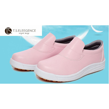 kitchen shoes womens dining set japan rubber with eva sole clogs women safety chef