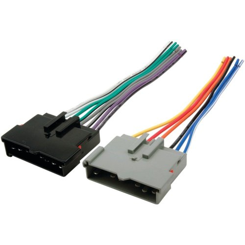 small resolution of get quotations scosche fd02b wiring harness for 19861997 ford 1991 1994 mazda