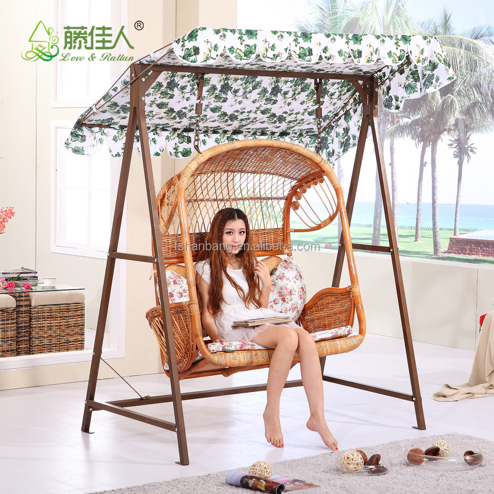 Two Seater Swing Seats Outdoor Furniture