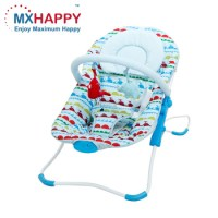 Baby Electric Vibrating Rocker Automatic Swing Baby ...