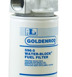 get quotations goldenrod 596 3 4 canister water block fuel tank filter with [ 731 x 1100 Pixel ]
