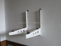 Condenser Mounting Rack For Air Conditioner/outside Door ...