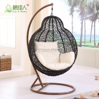 Outdoor Round Patio Swings