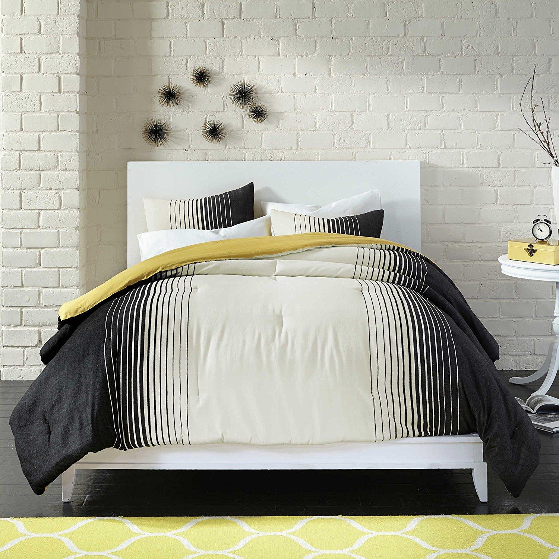 cotton reversible kids bedroom bedding