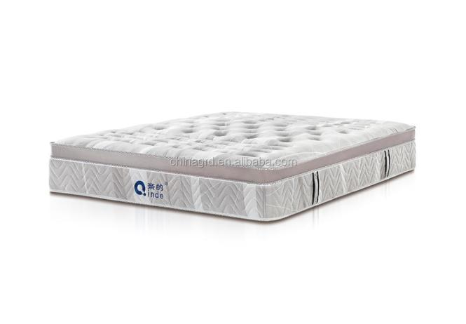 15 Years Alibaba Golden Mattress Chinese Supplier Offer Low Price Compress