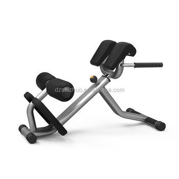 roman chair gym equipment revolving in pune lower back bench tp26 buy