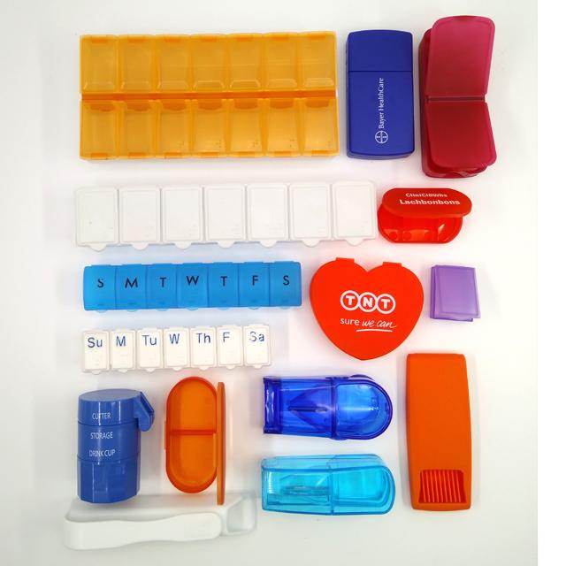 Automatic Pill Splitter