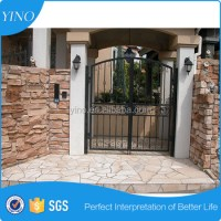 Iron Gate Design Catalogue/main Gate And Fence Wall Design ...