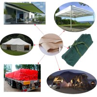 Outdoor Camping Waterproof Tent Usage Polyester Cotton ...