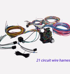 cnch 1968 1974 plymouth road runner main wire harness system painless project amc buy painless performance 1955 57 chevy harness 20106 american autowire  [ 1000 x 913 Pixel ]