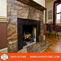 Hot Sale Granite Fireplace Hearth Slabs - Buy Fireplace ...