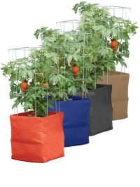 Garden Patio Tomato Growing Bag,Tomato Planter Bags,Tomato