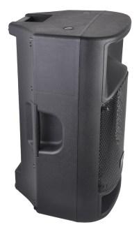 """Professional 15"""" Plastic Empty Speaker Cabinet CSA15-CAB ..."""