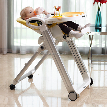 infant feeding chair black farmhouse chairs restaurant modern baby high deals pads review toys