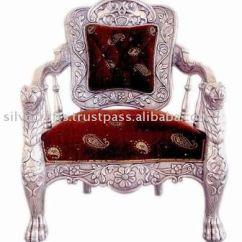 Alibaba Royal Chairs Custom Leather Chair Cushions Buy Living Room Furniture