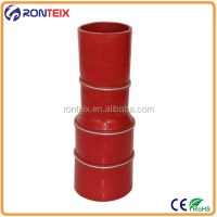 High Temperature Flexible Custom Radiator Silicone Rubber ...