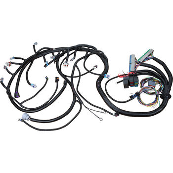 03-07 Ls Vortec Standalone Wiring Harness Drive By Wire W