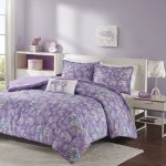 Buy 4 Piece Girls Light Purple Boho Chic Elephant Theme Comforter Full Queen Set Beautiful All Over Bohemian Paisley Floral Bedding Multi Elephants Flower Themed Pattern Lilac Lavender Yellow White In Cheap