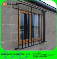 Ornamental French Modern Simple Steel Window Grill Design ...
