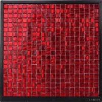 Ztclj Gs20-15 Luxurious Decor Hotel Glass Mosaic Tile Hall ...