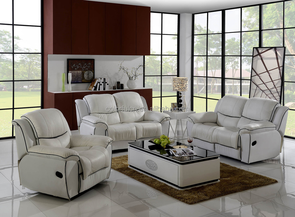 lazy boy living room kid friendly decorating ideas leather recliner sofa for hotel salon beauty of lines