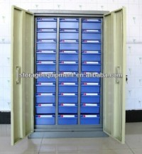 2015 Warehouse Small Parts Storage Cabinet For Widely Used ...