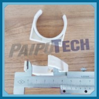 Plastic Pipe Fittings 40mm Pvc Holder - Buy Pvc Holder,Pvc ...