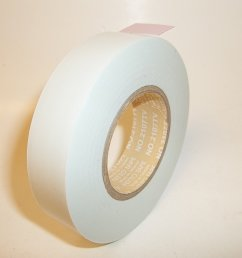 get quotations 12 pcs white nitto 2107tv tape 20m x 15mm colored electrical tape  [ 1500 x 1125 Pixel ]
