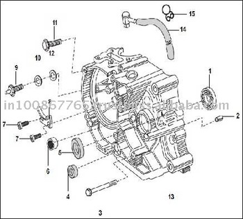 Honda Motorcycles Unicorn, Honda, Free Engine Image For