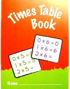 Get quotations children   mathematics times table book easy early learning soft cover also cheap  find deals on line at rh guideibaba